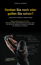 Cover Golf Mental Buch