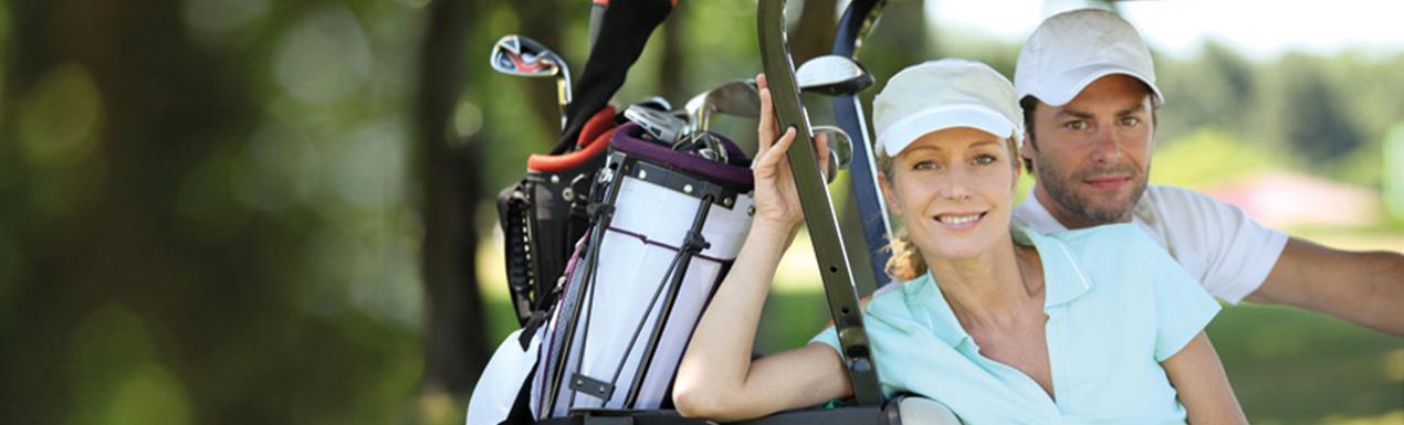 Golf Innere Mentoren