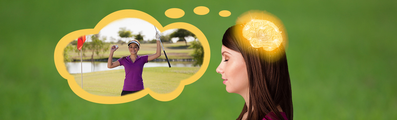 Sport Golf Hypnose